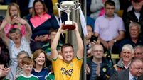 Dual stars shine as Kerry cruise to third consecutive Richie McElligott Cup