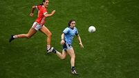 Aherne's 1-3 helps Dublin see off Cork in All-Ireland semi-final