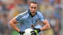 Cahill predicts Dublin exodus after All-Ireland final