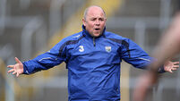 McGrath rules out return to Waterford hotseat