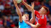 With U20 title in the bag, Cork already looking to next step
