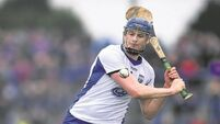 Buck stops with players to revive Déise fortunes, says Austin Gleeson