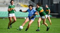 Dublin to face Cork in All-Ireland semi-final