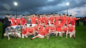 East Kerry blitz Brendan's to claim glory