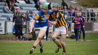 Paddy Cadell hoping to play his part in Tipp's double drive