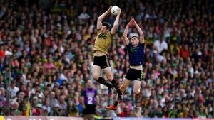 David Moran named in Kerry team to face Meath