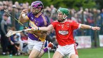 St Catherine's survive Castlemartyr's late charge