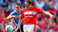 One change for Cork ahead of semi-final clash at Croke Park