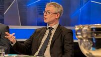 Confirmed: Joe Brolly not included on RTÉ coverage of All-Ireland replay