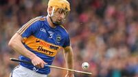 Barry Heffernan: 'The future is looking bright for Tipperary'