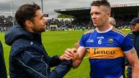 The outside influence that helped Tipp to Promised Land