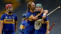 Tipperary grind out win despite Mulcahy magic