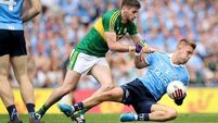 Dublin defenders will decide which Kerry forwards to mark