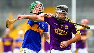 Ruthless Tipp rampage sets up Cork rematch