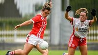 Cork wreak brutal revenge on Tyrone
