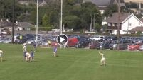 Watch: Reigning champions St Finbarrs take on Carbery Rangers in Cork SFC
