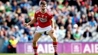 'My heart is well gone at this stage': Cork minor manager hails his team's resilience