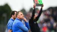 Páraic Fanning steps down as Waterford hurling boss