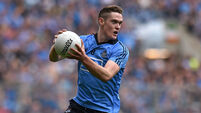 Dublin's goal total is 70 in the last 35 outings - no need to work out that average