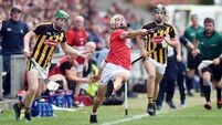 Cork youngsters rebel against 'softness' tag