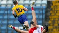 Roscommon finish Super 8s campaign on a high with win over Cork