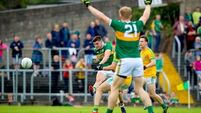 Kerry finally shake off Meath to secure All-Ireland semi spot