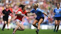 Ephie Fitzgerald: Cork and Dublin driving up standards