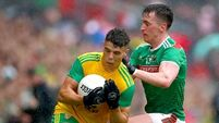 Warrior spirit of Mayo prevails in Castlebar cauldron