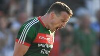 Mayo's Andy Moran announces inter-county football retirement