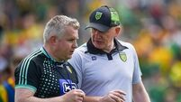 Rochford linked to Galway job