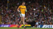 Declan O'Sullivan wants Kerry to play the long game