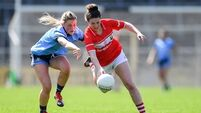 Kerry blood, Cork heart for Kelly