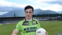 Murphy has no fears for Kerry greenhorns facing into first decider