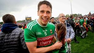 Full-house cheers Mayo to victory as Donegal bow out
