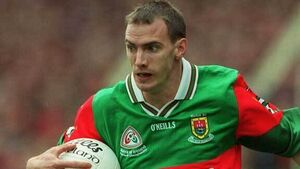 Casey: 'Look up resilience, you'll find a photo of Mayo'