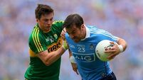 O'Mahony: Attack could be the best form of defence for Kerry