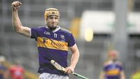 Tipp double completes best week of my life, says Morris
