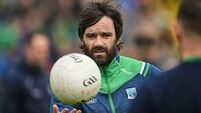 Ryan McMenamin to succeed Gallagher as Fermanagh boss