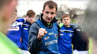 'The GAA are dragging their heels' - Laois boss hits out at lack of details for league final