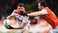 Cork pay big price for Leeside losses