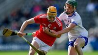 Cork minors still in the hunt for place in final after Waterford victory