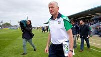 O'Grady replaces Geary in Kiely team