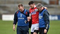 Cork forward Luke Connolly out of crucial Armagh tie