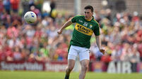Murphy plays elder statesman amid Kerry's 'huge' turnover