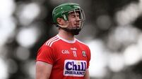 Cork 'pursuing all avenues' to clear Seamus Harnedy for Championship opener