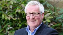 The Box Seat: Pat Spillane is happy. Told you it was going to be a historic day