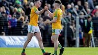 Meath to return to Division 1 after convincing win over Fermanagh