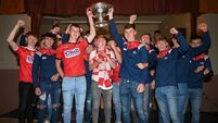 September silverware a perfect finale for Cork's season of progress