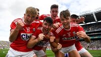 All-Ireland glory a just reward for Cork's comeback kings