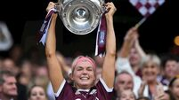 High-scoring Galway secure third-ever camogie title with first-half goal blast